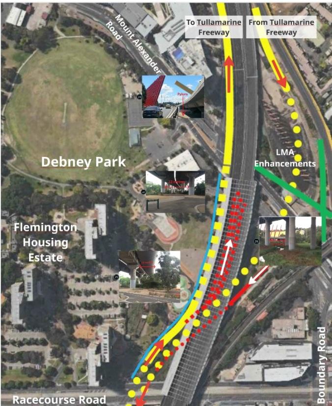 Debney Park